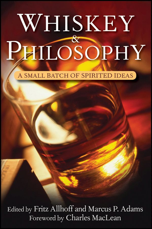Whiskey and Philosophy By: