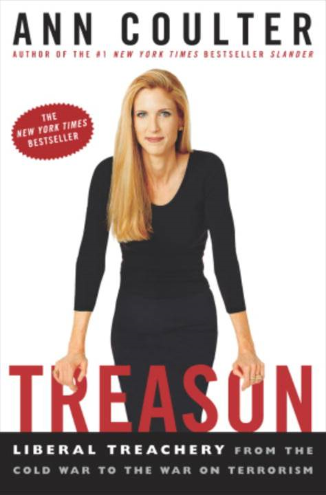 Treason By: Ann Coulter