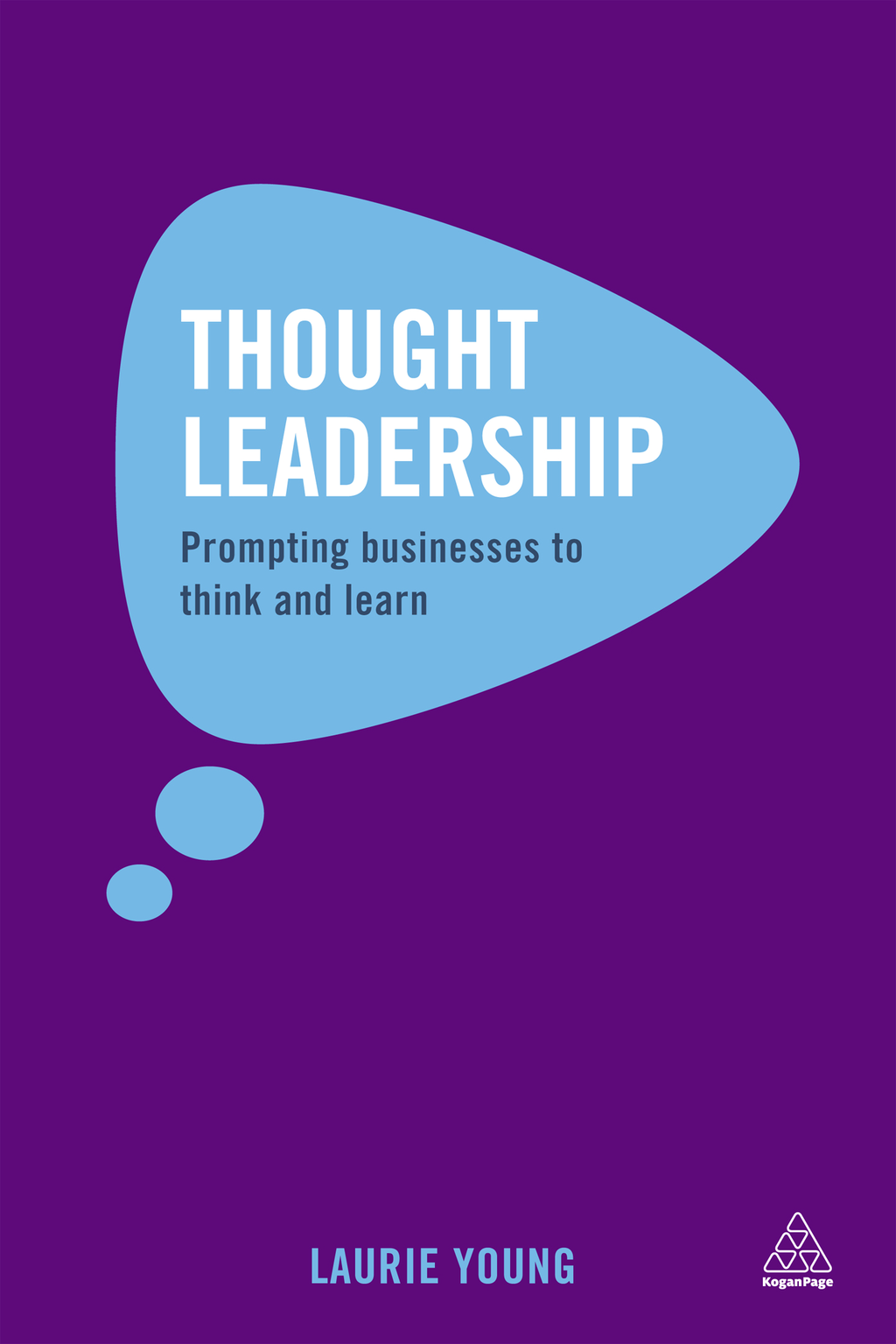 Book Cover: Thought Leadership
