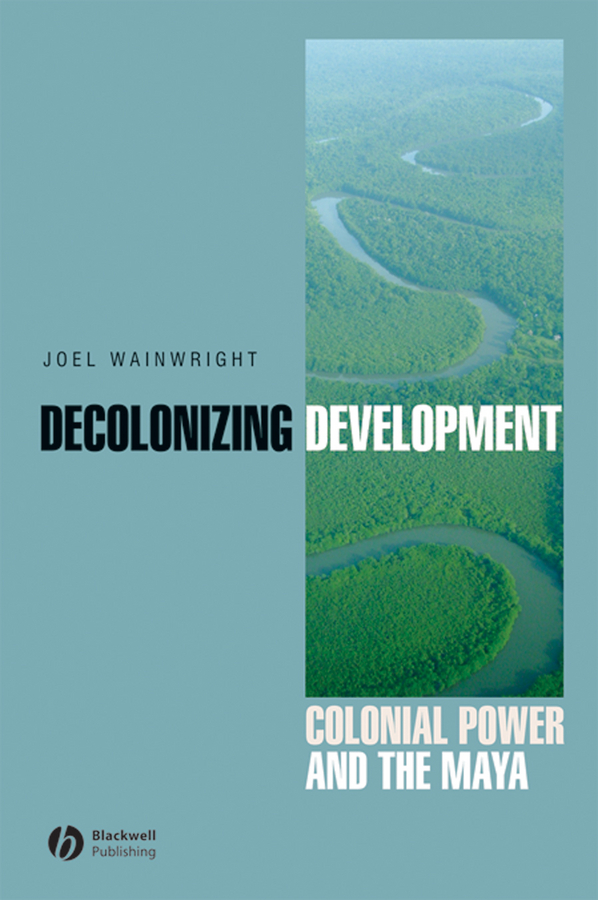 Decolonizing Development