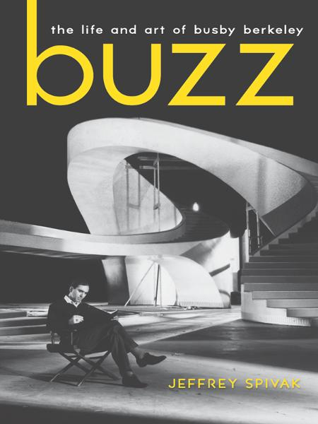 Buzz By: Jeffrey Spivak