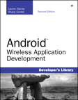 Android Wireless Application Development By: Lauren Darcey,Shane Conder