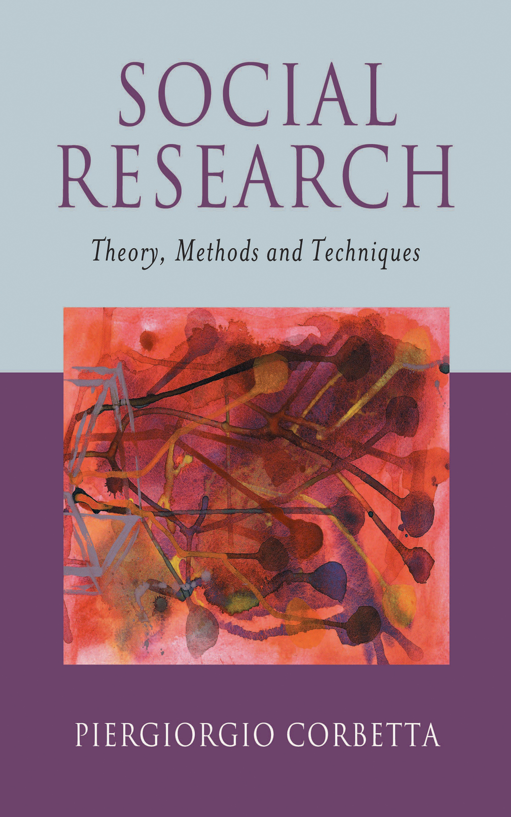 Social Research Theory,  Methods and Techniques