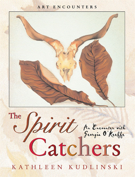 The Spirit Catchers