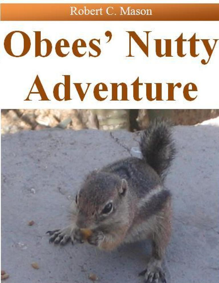 Obee's Nutty Adventure