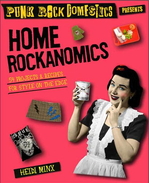 Home Rockanomics