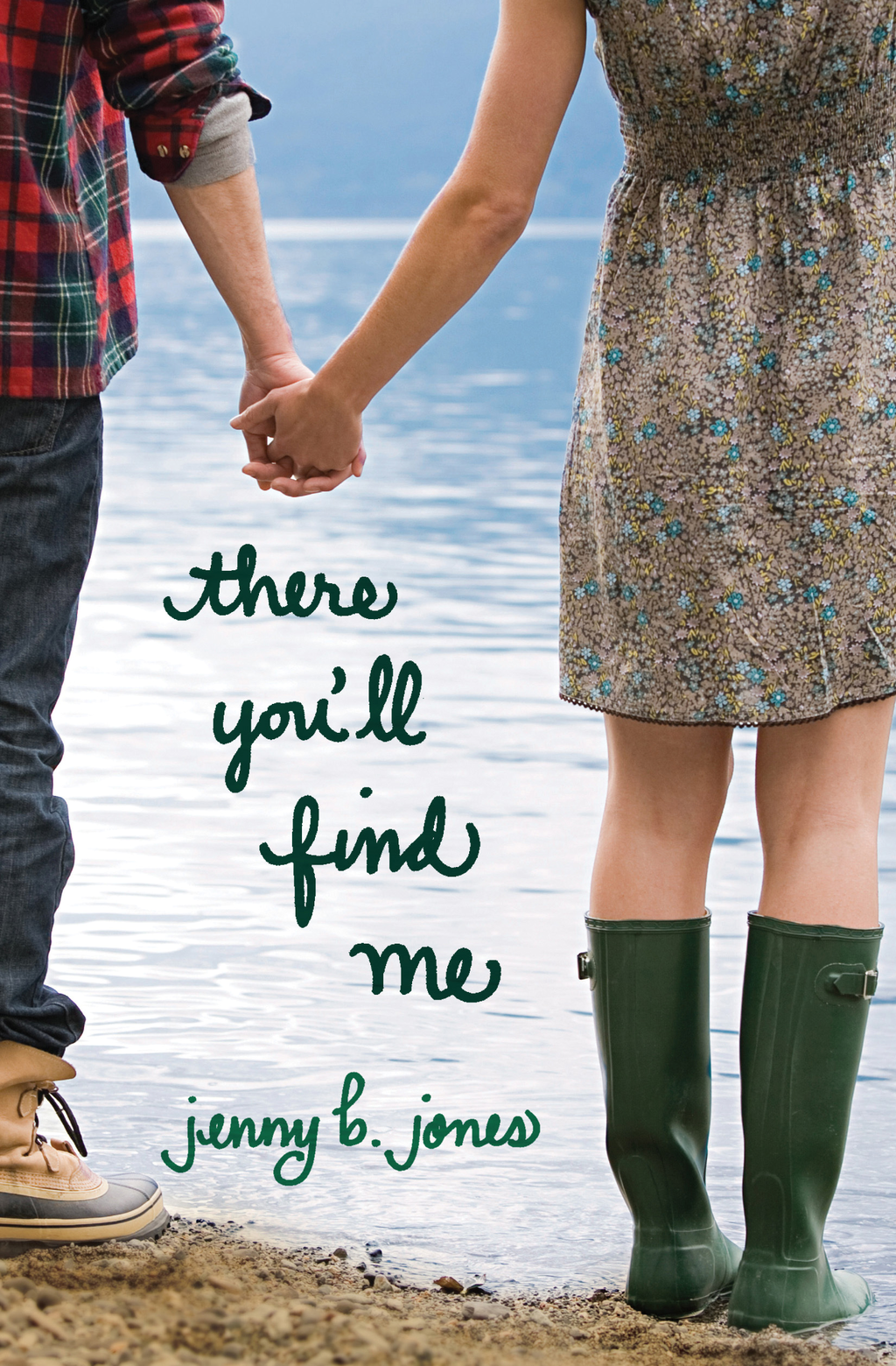 There You'll Find Me By: Thomas Nelson