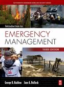 download Introduction to Emergency Management book