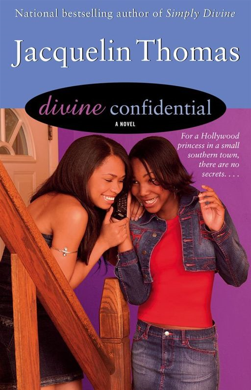 Divine Confidential