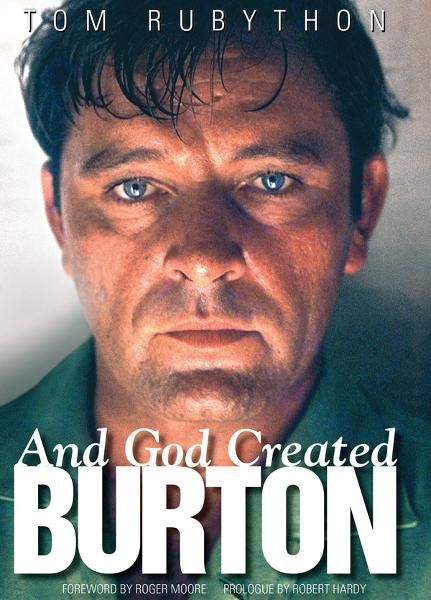 And God Created Burton By: Tom Rubython