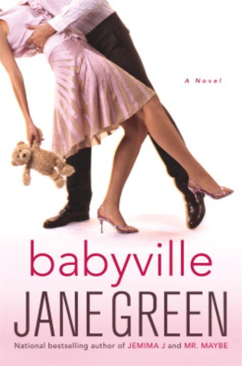 Babyville By: Jane Green