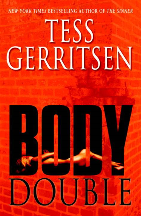Body Double: A Rizzoli & Isles Novel