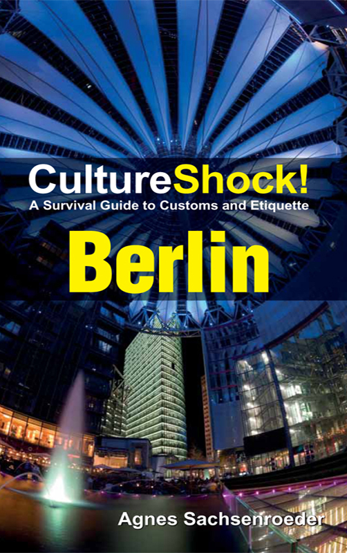 CultureShock! Berlin