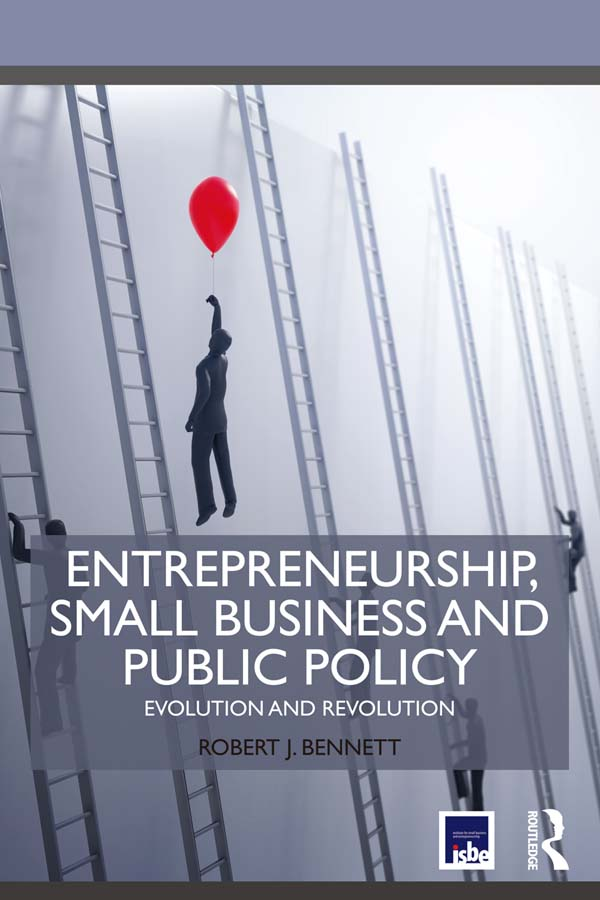 Small Business and Public Policy Evolution and revolution