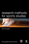 Research Methods For Sports Studies: Second Edition: