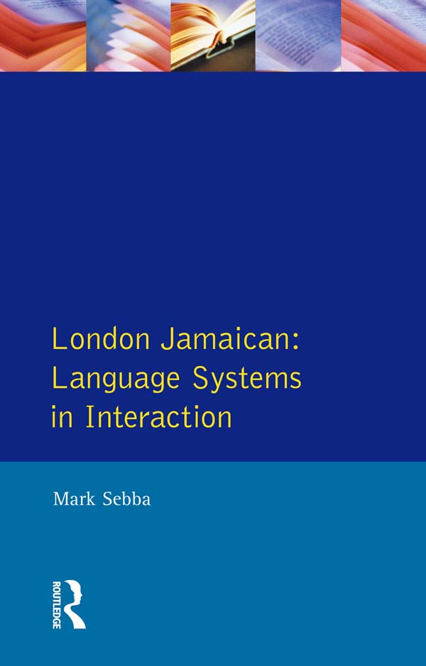 London Jamaican Language System in Interaction