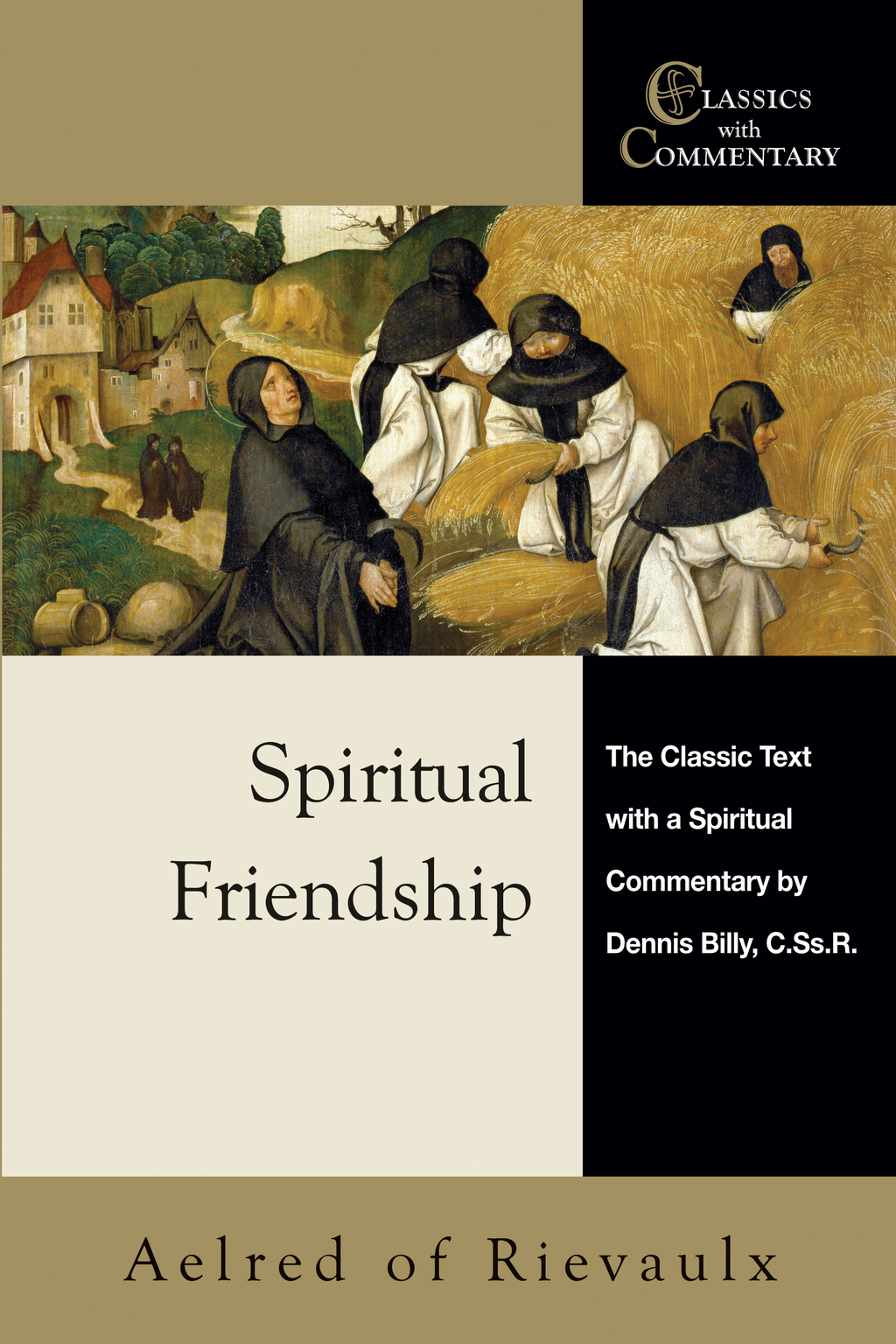 Spiritual Friendship By: Dennis Billy C.Ss.R.