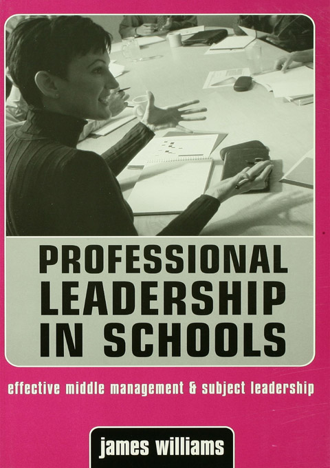 Professional Leadership in Schools