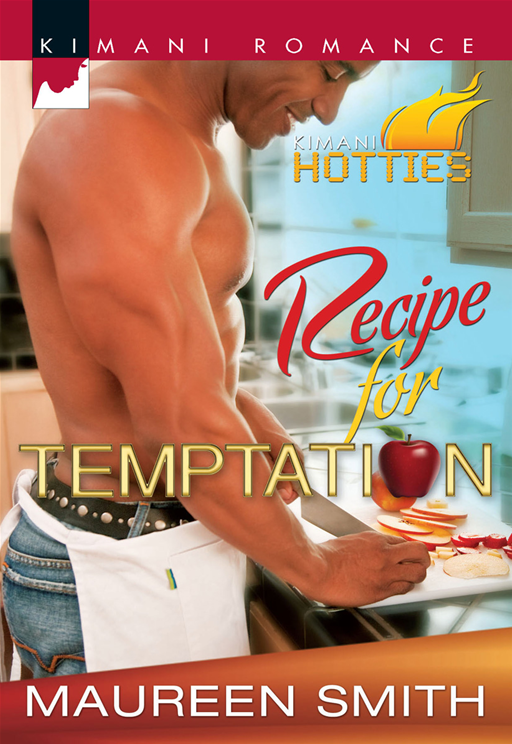Recipe for Temptation By: Maureen Smith