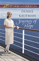 Journey Of Hope:
