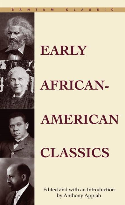 Early African-American Classics By: