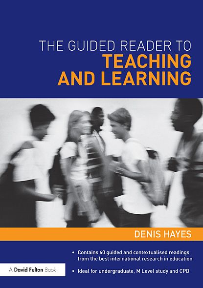 The Guided Reader to Teaching and Learning