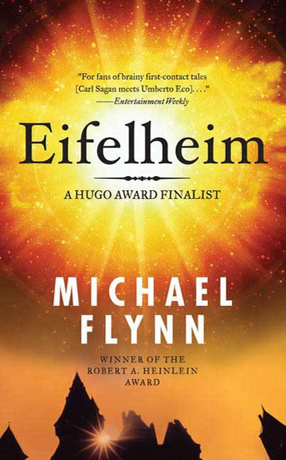 Eifelheim By: Michael Flynn