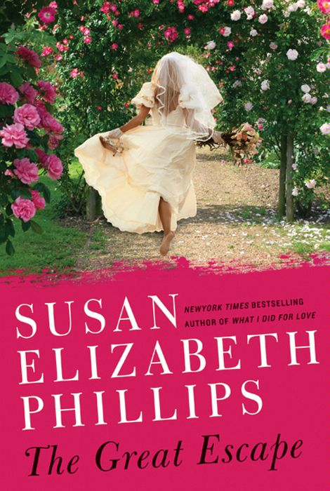 The Great Escape By: Susan Elizabeth Phillips