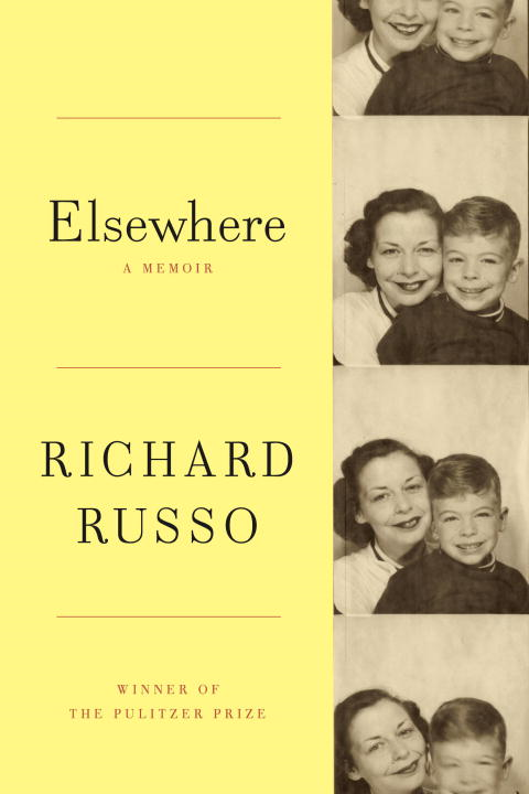 Elsewhere By: Richard Russo