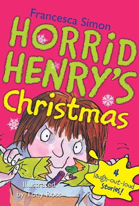 Horrid Henry's Christmas