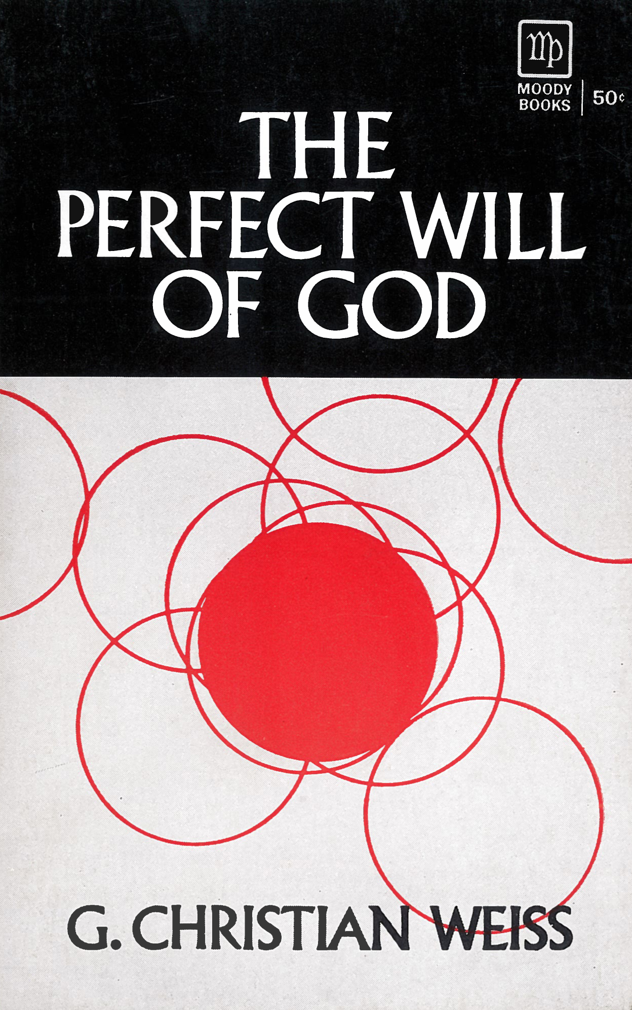 Perfect Will Of God