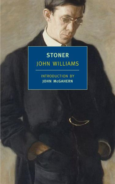 Stoner By: John Williams