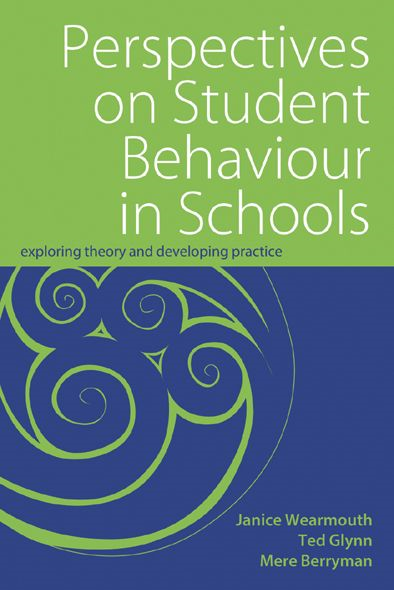 Perspectives  on Student Behaviour in Schools