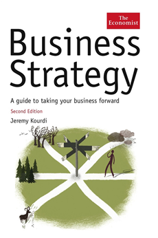 Business Strategy A Guide to Effective Decision-making