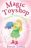 Magic Toyshop: Treasure Island Trouble: