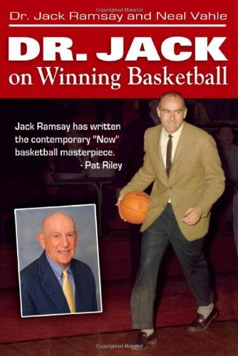 Dr Jack on Winning Basketball