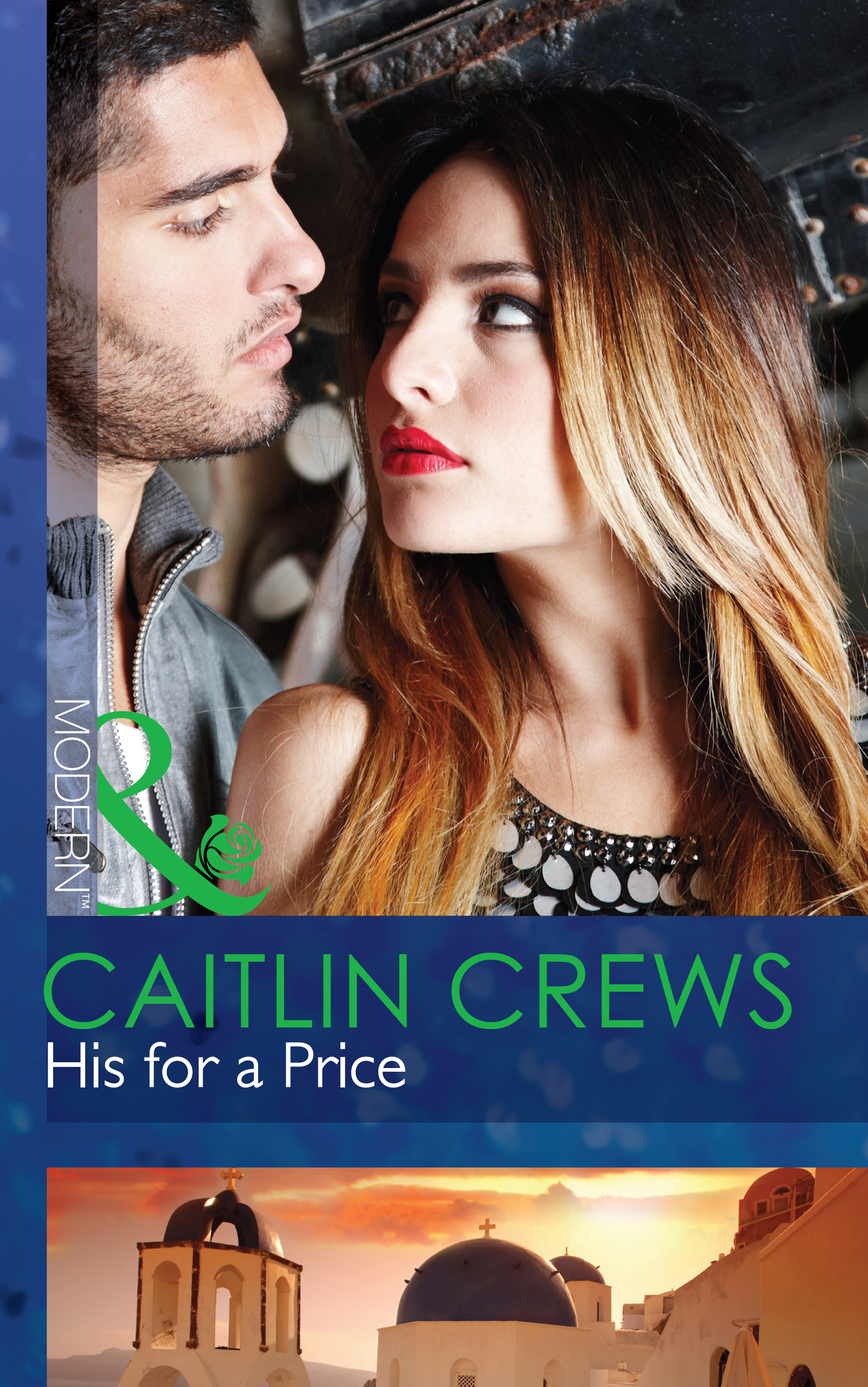 His for a Price (Mills & Boon Modern) (Vows of Convenience - Book 1)