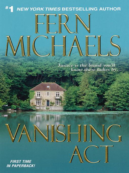 Vanishing Act By: Fern Michaels