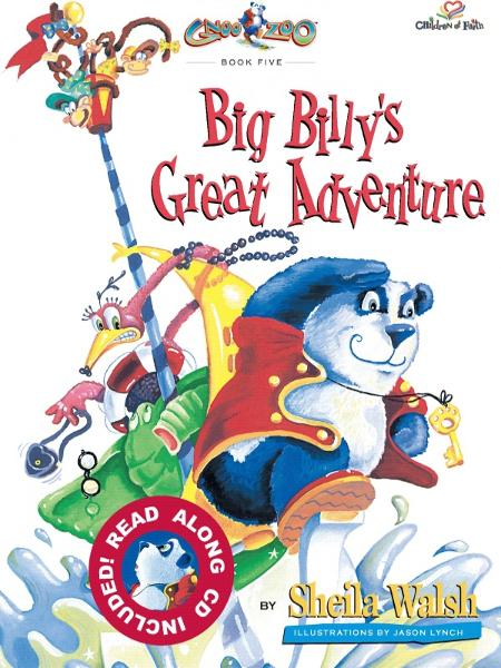 Big Billy's Great Adventure