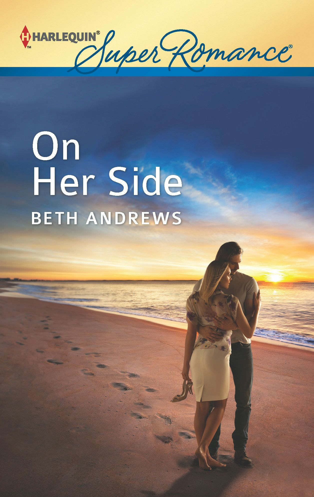On Her Side By: Beth Andrews