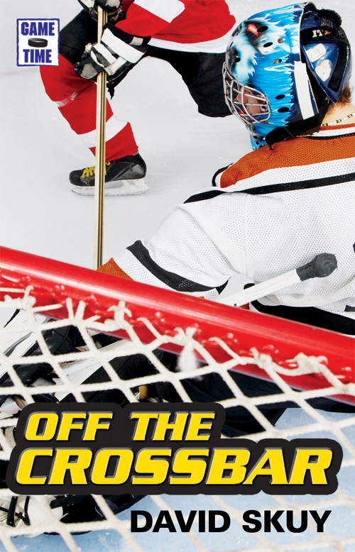 Off the Crossbar By: David Skuy
