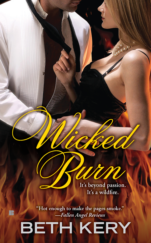 Wicked Burn By: Beth Kery