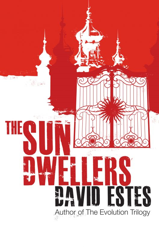 The Sun Dwellers By: David Estes
