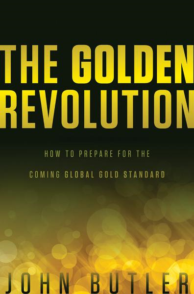 The Golden Revolution By: John Butler