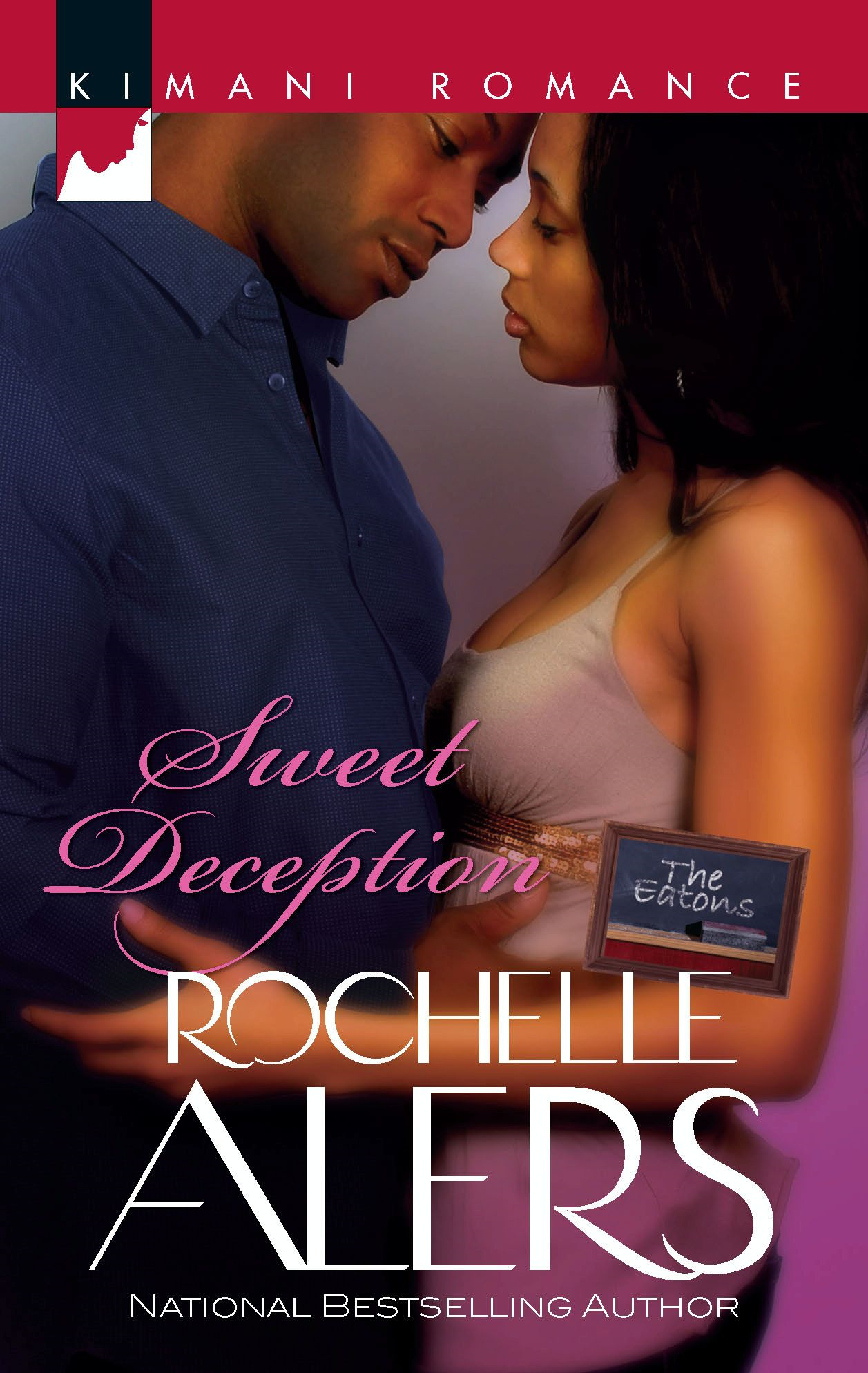 Sweet Deception By: Rochelle Alers