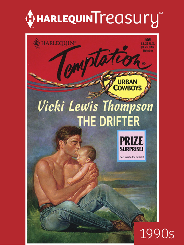 The Drifter By: Vicki Lewis Thompson