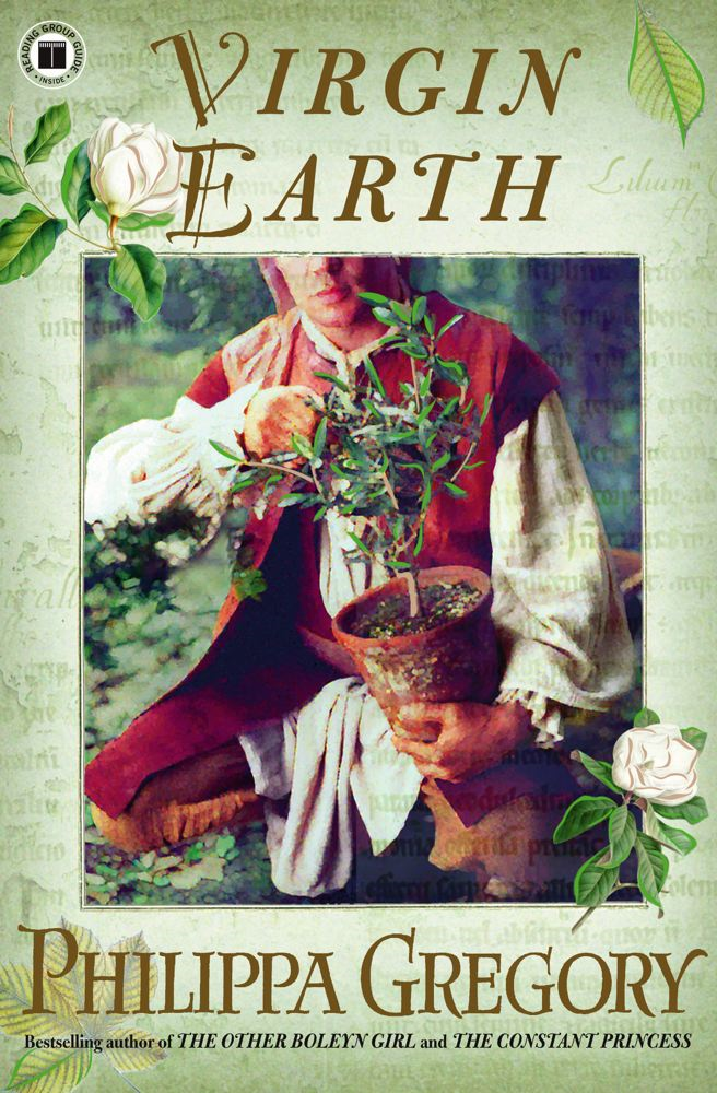 Virgin Earth By: Philippa Gregory