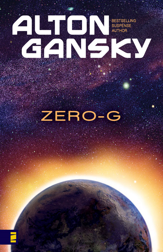 Zero---G By: Alton   Gansky