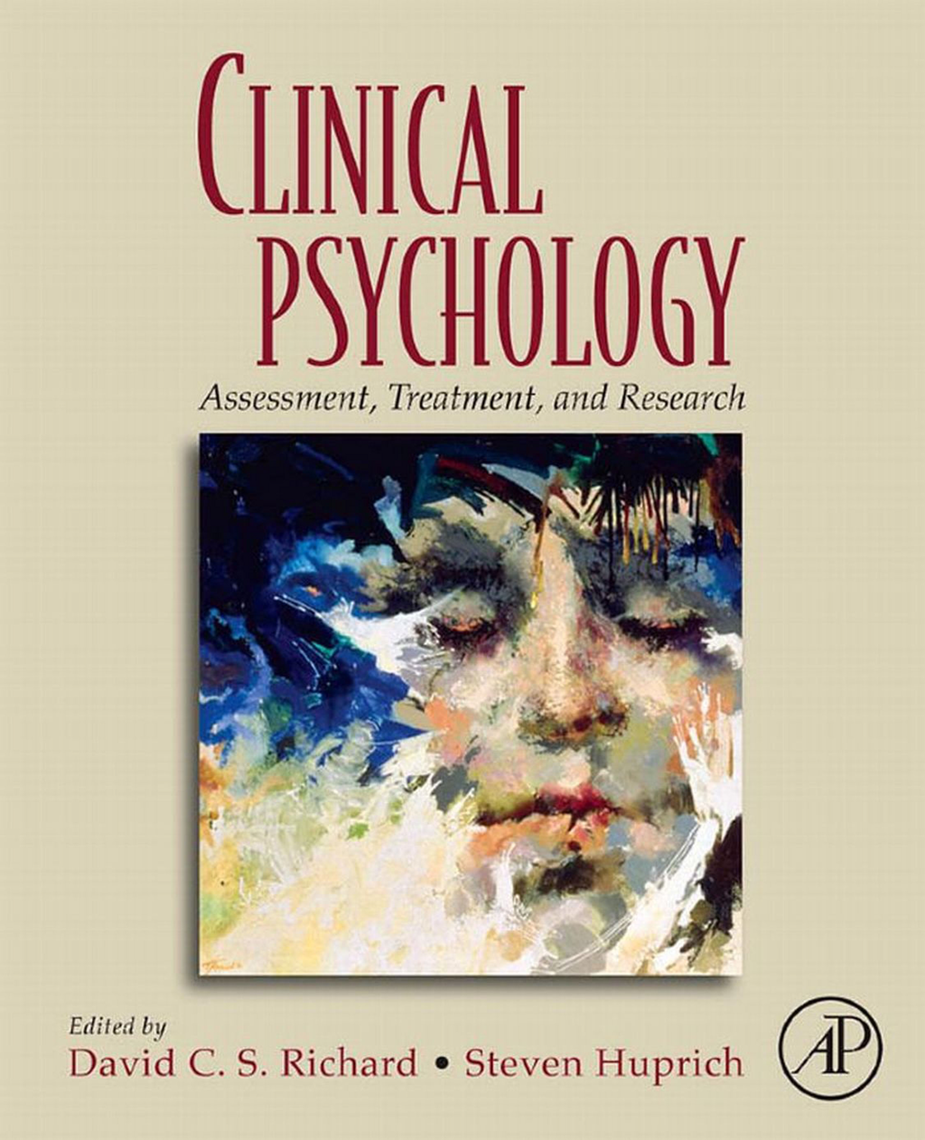 Clinical Psychology By: