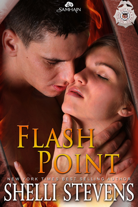 Flash Point By: Shelli Stevens